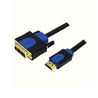 HDMI - DVI CABLES